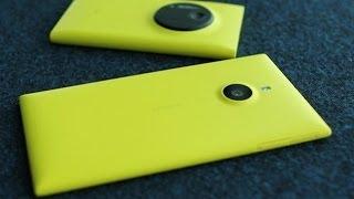 Nokia Lumia 1520. #2 Экран, звук, батарея и связь.