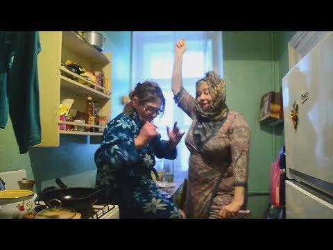 Пенсионерки из Петербурга сняли клип в поддержку ульяновских курсантов