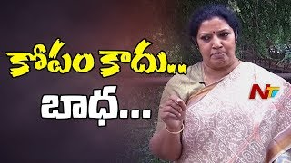 Purandeswari Comments on Polavaram Project and BJP Party || Face to Face