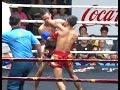 Muay Thai-Satanmuanglek vs Luktoy (สะท้านเมืองเล็ก vs ลูกทอย), Rajadamnern Stadium, Bangkok, 11.8.16