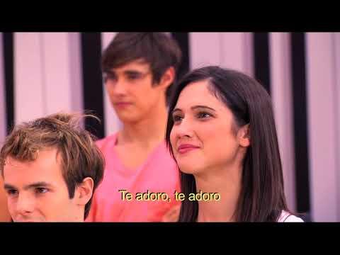 Violetta - Momento musical: Violetta e Ludmila cantam ¨Te creo¨
