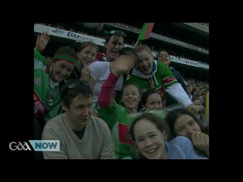 2005 All-Ireland Senior CFF: Ballina v Portlaoise