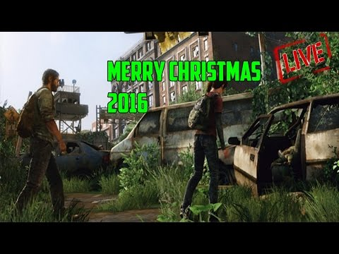 The Last Of Us Remastered - MERRY Christmas LIVE MP3