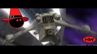 Battlefront 2 (2005) Space Battle No Deaths!