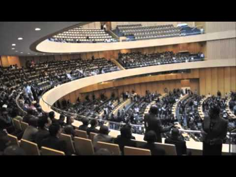 What is the African Union?