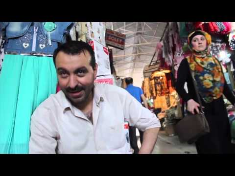 Southeast Turkey: Introduction to the Fieldsite