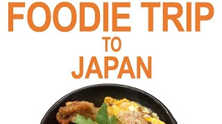 [??????] ????? ? ??!! / [Foodie Trip to Japan] Our First Meal in Japan!!
