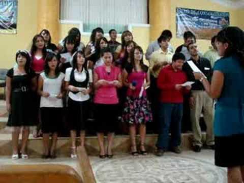 Fraternidad de Jovenes de la 1ra IAFCJ ...