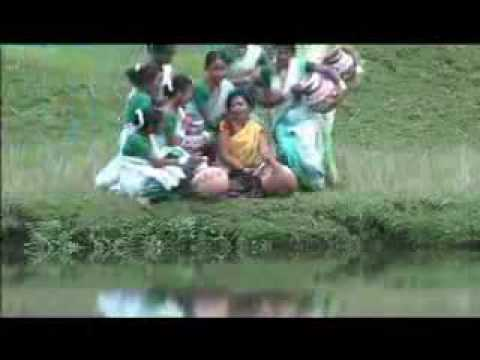 Rajbanshi Gaan-Thanda Thanda Paani...