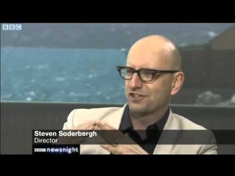 Steven Soderbergh Hollywood Rejected Liberace Film For Being Too Gay