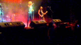 GBH - GIVE ME FIRE LIVE IN JAKARTA TENNIS INDOOR SENAYAN