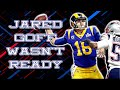 How the Decline of Jared Goff and Rise of the Patriots