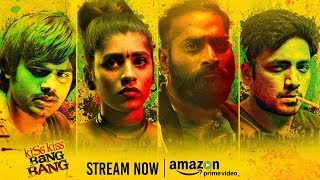 Kiss Kiss Bang Bang Full Movie On Amazon Prime | Latest Telugu Movies | Telugu FilmNagar