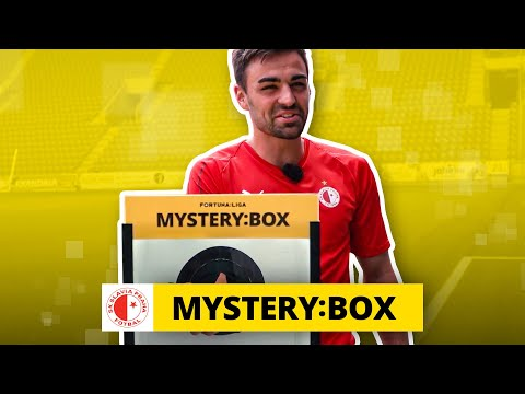 Mystery Box: David Hovorka