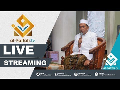 Live streaming: 7 Ramadhan 1438 H ~ Mawa'id al-Musthafa & Sirah al-Nabiy wa Adabuhu