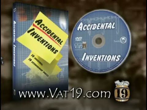 Accidental Inventions is listed (or ranked) 16 on the list The Best G-Rated History Movies