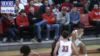 Daviess County vs Owensboro: Don Moore Automotive Game of the Week