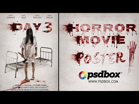 Movie Poster Tutorial + Special Autum Offer
