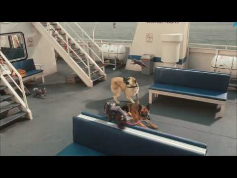Cats & Dogs: The Revenge of Kitty Galore - Clip 1 (1080p HD)