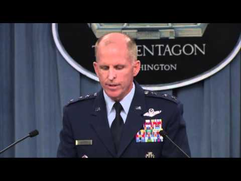 Nuclear Commanders Fired in Cheating Scandal