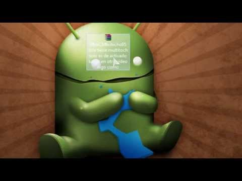 Tutorial, Instalar Android 4.3 en Sony Ericsson Xperia X8/ X10 Mini Pro[Español]