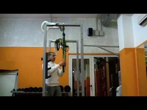 Personal Trainer #6: come migliorare fisicamente con gli elastici LOOP BANDS