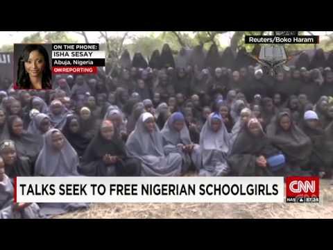 More Girls Taken Captive By Boko Haram In Nigeria
