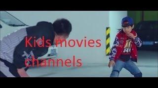 Kids movies channels || Kids movies funny HD 2015 || Kungfu Kids Shaolin movies