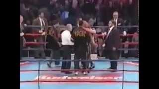 БОЙ-39 !!!! Рой Джонс против Отис Грант (14.11.1998)