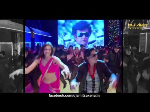Lungi Dance (thalaiva Mix) - Dj Amit Saxena video