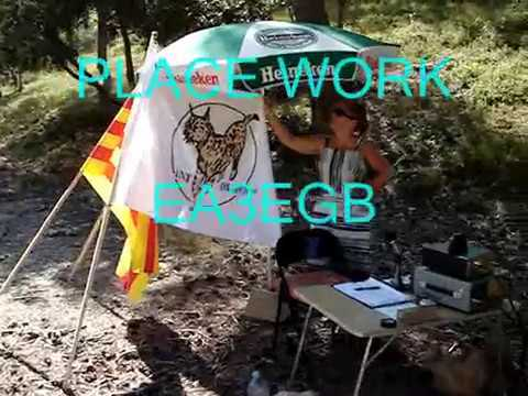 Amateur Radio : EG3WFF  !! NEW ONE !!