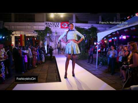 French National Day Garden Event, Accra - Ghana _ #fghTV