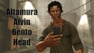 Altamura Alvin Bento Head in Second Life