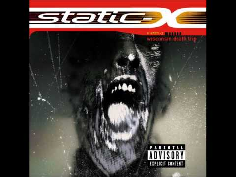 Static X - The Trance Is The Motion