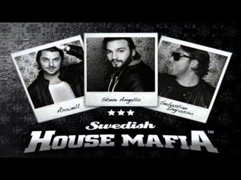 Swedish House Mafia - Don't You Worry Child (official Audio) Hq video