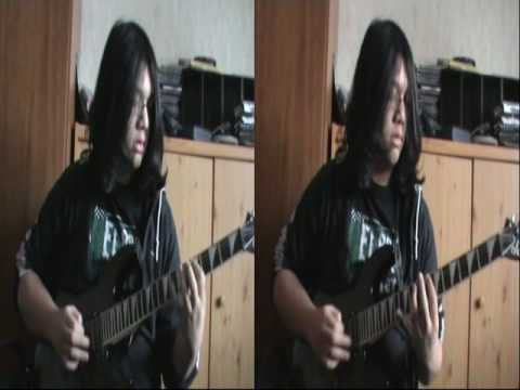 Killswitch Engage - Rose of Sharyn - Twincover (Guitar)