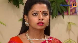 வாணி ராணி - HIGHLIGHTS - VAANI RANI - 1463
