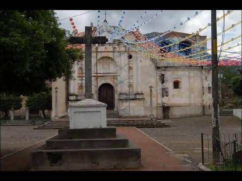 Marimba de santa Eulalia video 5