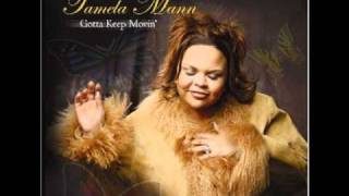 Watch Tamela Mann In Your Corner video