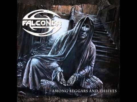 Falconer - Viddernas Man