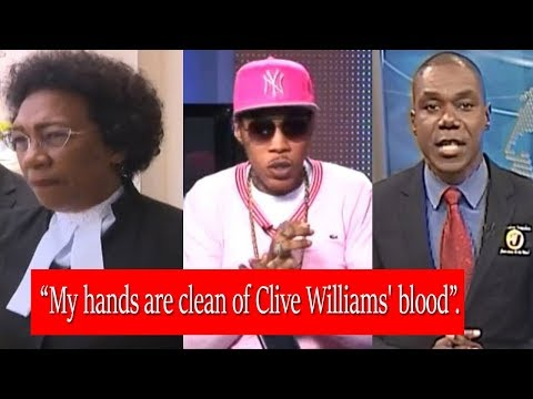 Vybz Kartel Lawyers $H0CKS Appeal Judges After This Evidence 2018