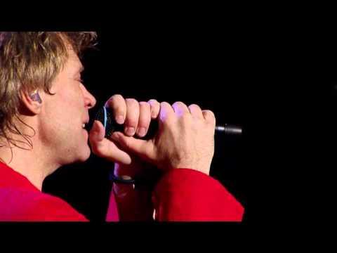 Bon Jovi - Amen