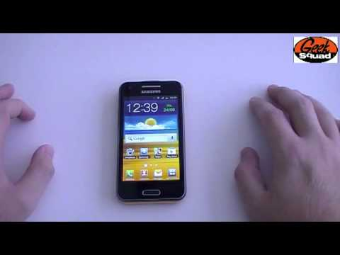 Review: Samsung Galaxy Beam