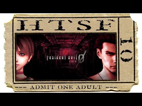 Resident Evil 0 HD REMASTER   10   How To Successfully FAIL