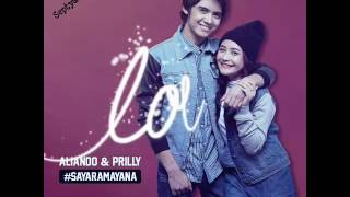 download lagu Aliando Prilly - Asal Kau Bahagia gratis