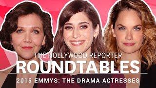 Raw, Uncensored: THR's Full, Drama Actress Roundtable With Viola Davis, Taraji P. Henson and More