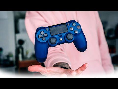 5 скрытых функций Sony PlayStation 4