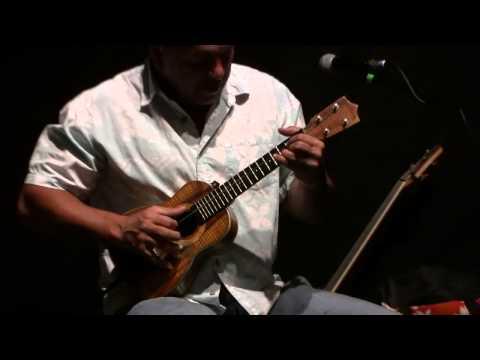 maui Hawaiian Suppa Man, Performed By Troy Fernandez video