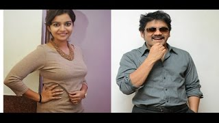 Swathi Reddy Refused Film With Nagarjuna