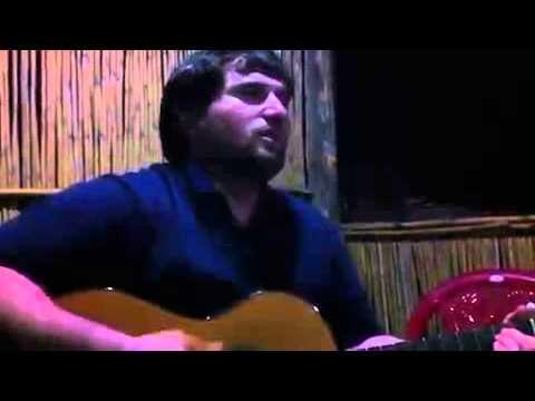 Шарип Умханов - песня на чеченском